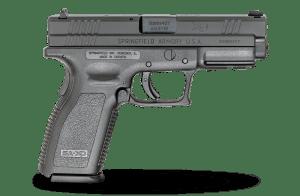 Springfield Armory XD 9mm