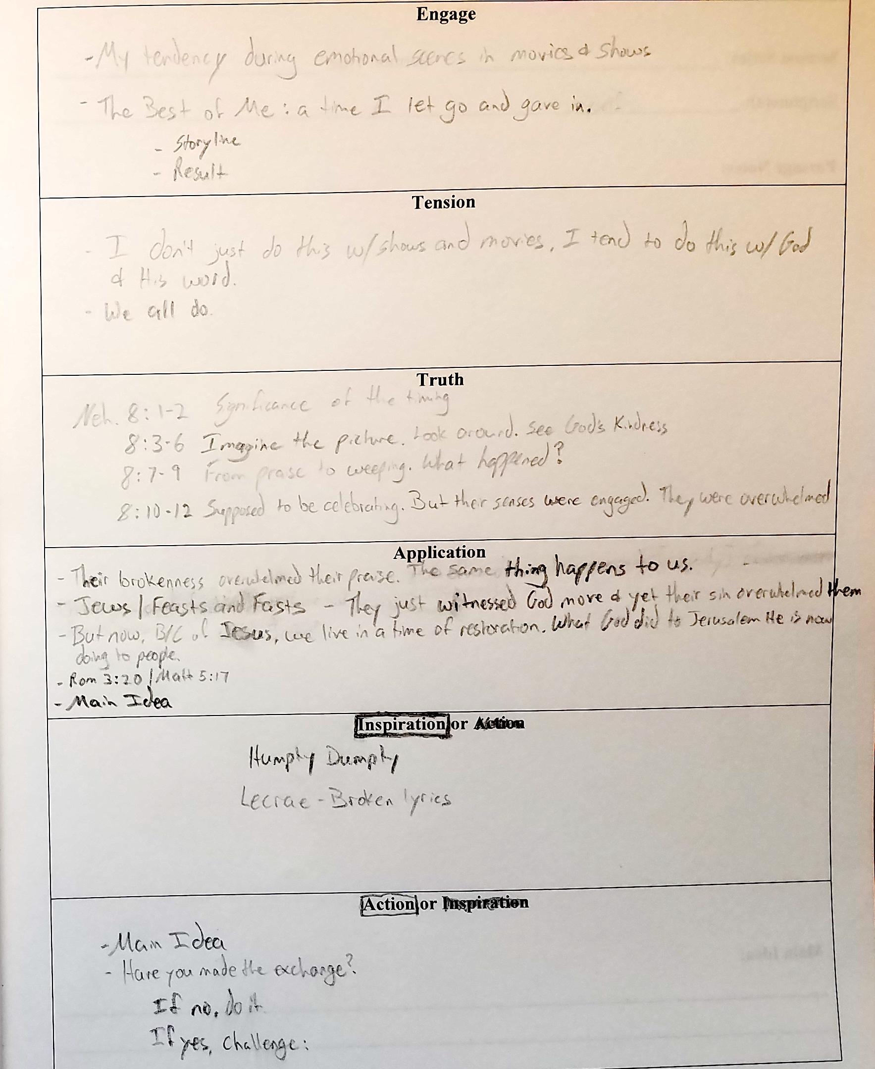 expository sermon preparation pdf