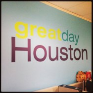 Great Day Houston