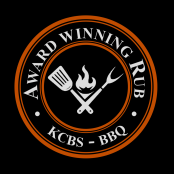 KCBS Award Winning Rub | No Rubbish | The Incredible