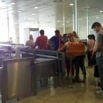 Der schnellste Weg durch die Sicherheitskontrolle am Flughafen