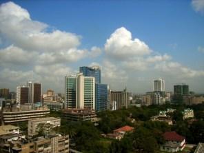 Millenium Towers Dar Es Salaam