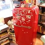 Trampen in Polen vor der Wende: Ein Kühlschrank fürs Mitnehmen