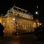 Nachtspaziergang durch Prag: Goldene Nacht in der goldenen Stadt