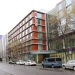 Hoteltipp Prag: andel's Hotel Prag und andel's suites Prag in Smichov