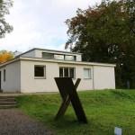 Bauhaus Weimar: Urknall der Moderne