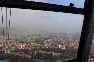 Seilbahn San Marino