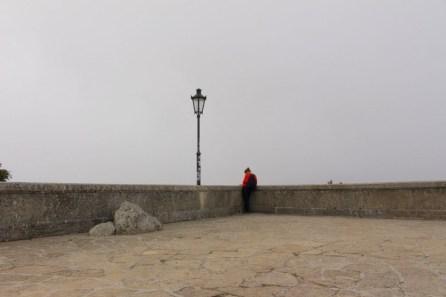 Aussicht San Marino