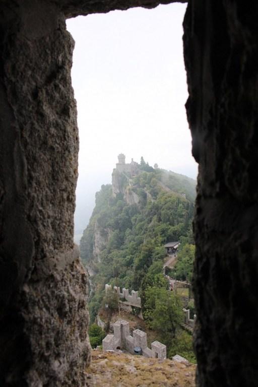 Burg San Marino