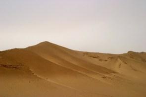 Syrische Wüste Palmyra