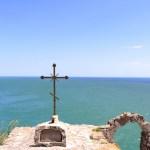 Nördliche Schwarzmeerküste Bulgarien: Einsame Strände, die letzten Tage einer Seebrücke und das Kap der Delfine
