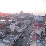 Tramptour von Eisleben nach Amerika #7: Wladiwostok bis die Fähre kommt