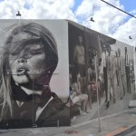 Wynwood Walls: Streetart in Miami