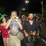 Gregors Reise durch Amerika #5: Geld wie Heu und der Karneval im Regen