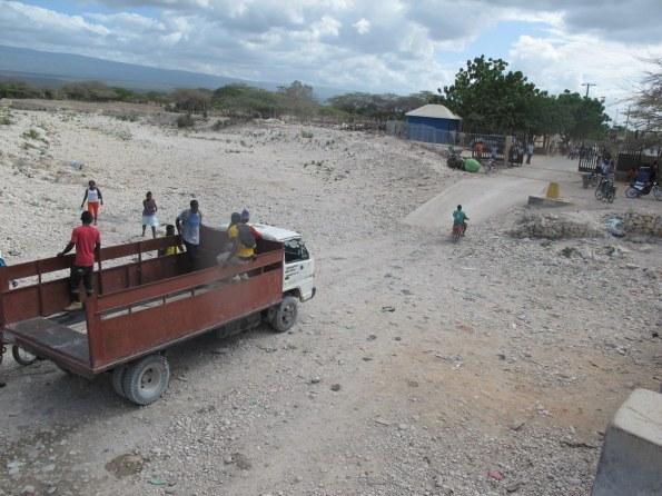 Hier geht es zurück in die Dominikanische Republik.