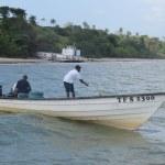 Gregors Reise durch Amerika #4: Von Puerto Rico zum Orinoco