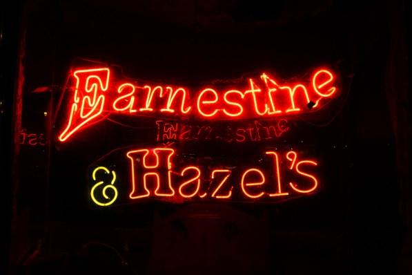 Earnestine and Hazel's Bar Memphis