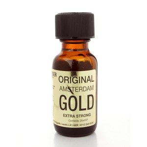 Original Amsterdam Gold 25ml