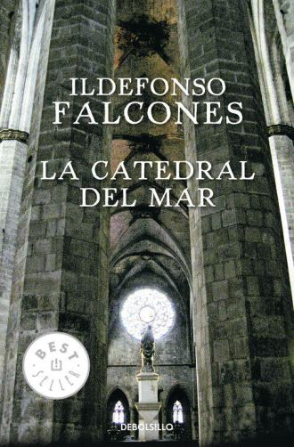 Libro: La catedral del mar