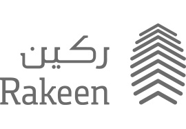 Rakeen is one of our strategic partners