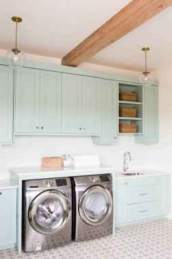 30 beautiful and functional rustic laundry room ideas (26)