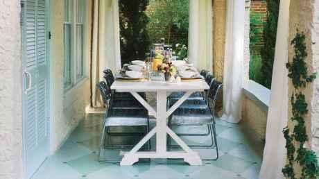 30+ decor transform your dining room (34)
