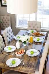 30+ decor transform your dining room (35)