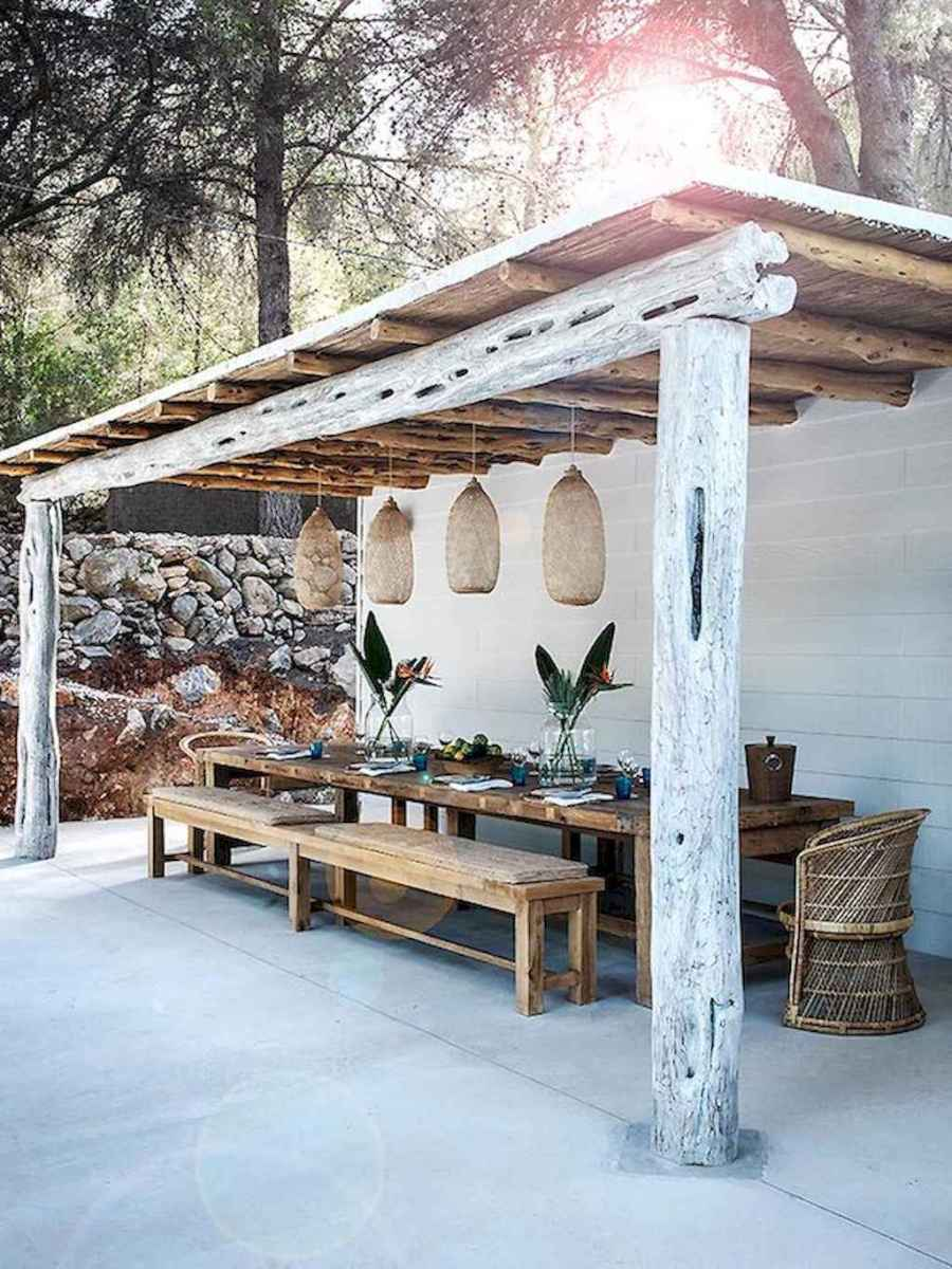30 delightful design rustic for backyard (1)