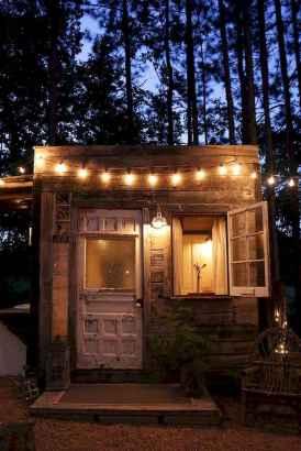 30 delightful design rustic for backyard (13)