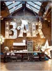 30+ effective home bar organizing ideas (1)