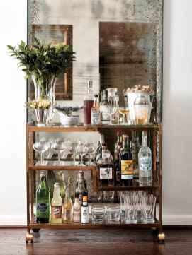 30+ effective home bar organizing ideas (13)