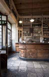 30+ effective home bar organizing ideas (19)