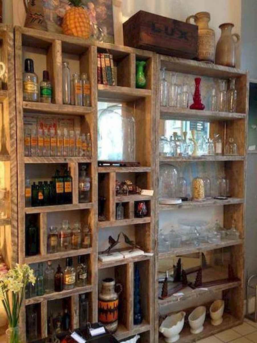 30+ effective home bar organizing ideas (31)