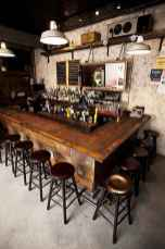 30+ effective home bar organizing ideas (4)