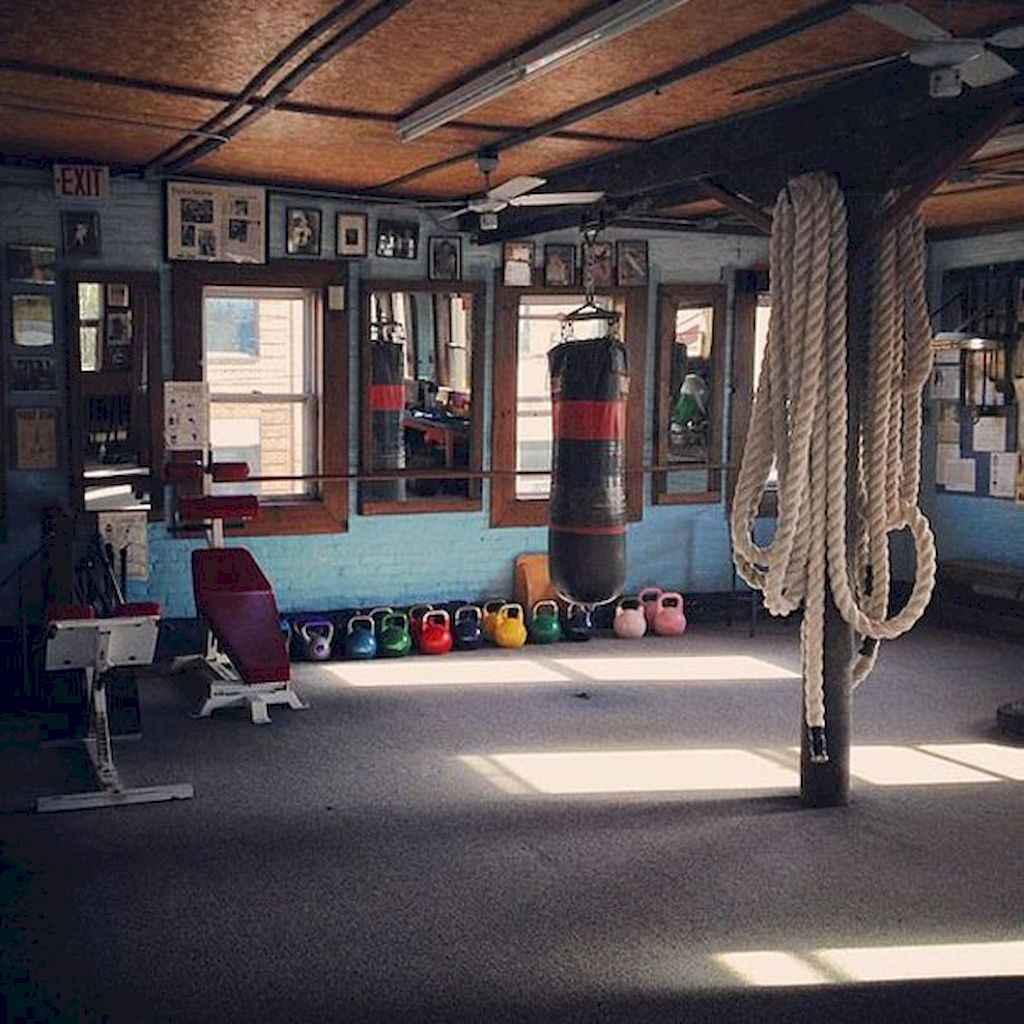 30+ home gym ideas garage (1)