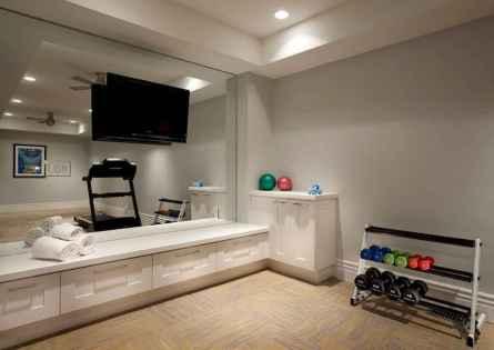 30+ home gym ideas garage (13)