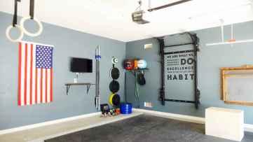 30+ home gym ideas garage (26)