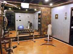 30+ home gym ideas garage (6)
