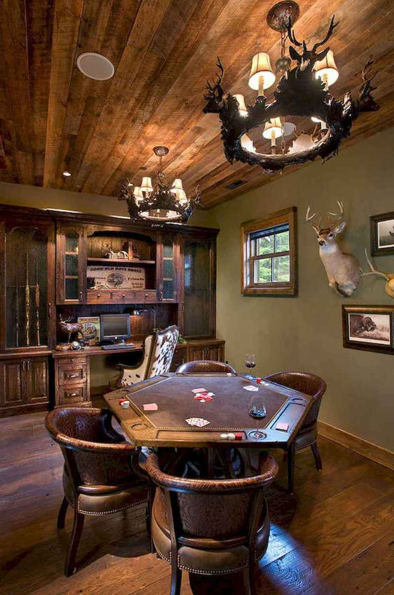 30 home office space with rustic design (1)