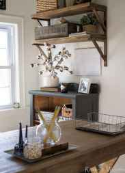 30 home office space with rustic design (27)