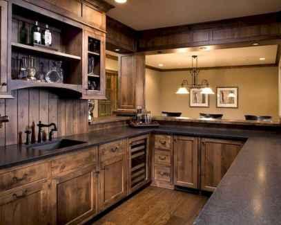 30 interesting rustic kitchen designs (13)
