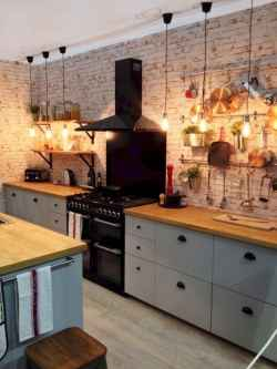 30 interesting rustic kitchen designs (32)