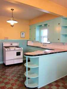 30 the most vintage kitchens you've ever seen (19)