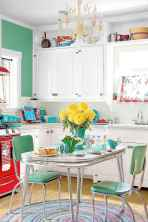 30 the most vintage kitchens you've ever seen (21)