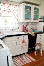 30 the most vintage kitchens you've ever seen (23)