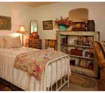 40+ great ideas vintage bedroom (35)