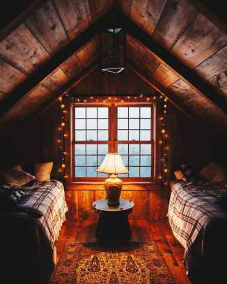 40+ rustic decor ideas for modern home (13)