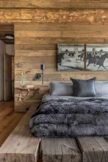 40+ rustic decor ideas for modern home (35)