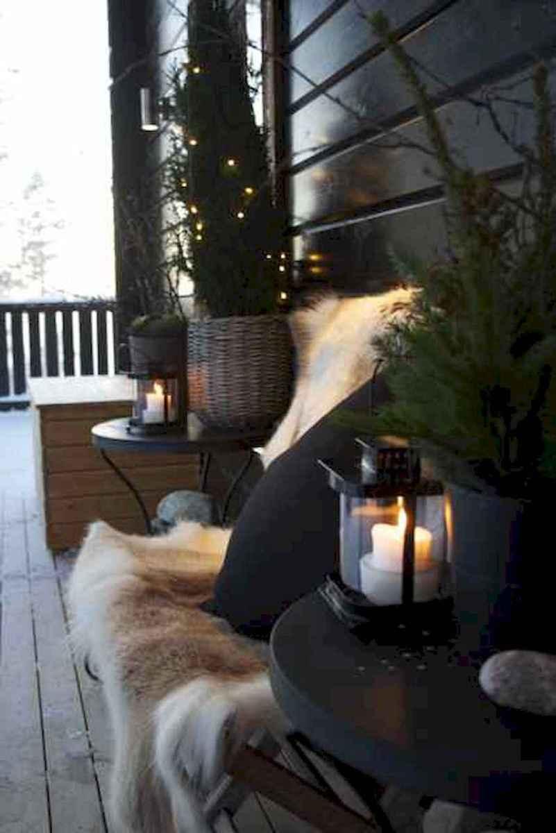 44 rustic balcony decor ideas to show off this season (20)