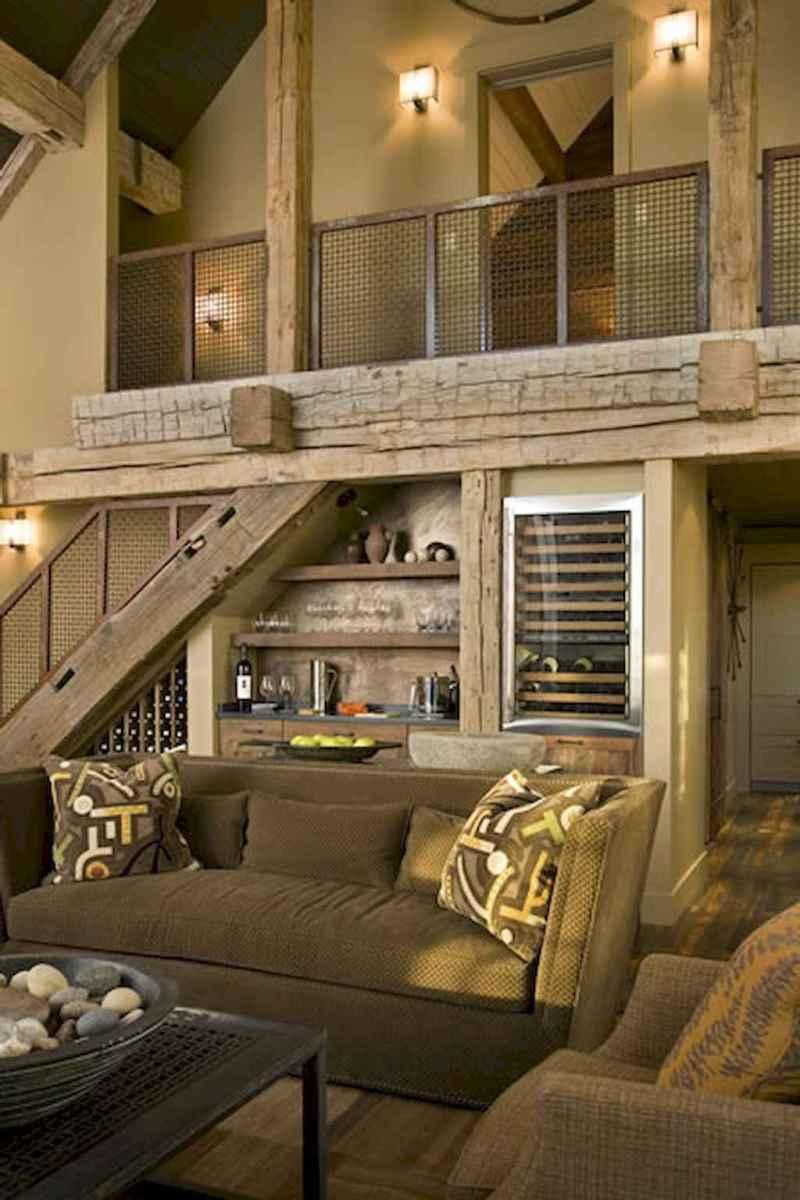44 rustic balcony decor ideas to show off this season (25)
